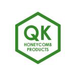 QK Honeycomb Products Logo